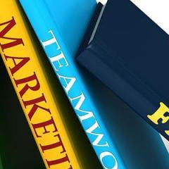 Ten classic business books
