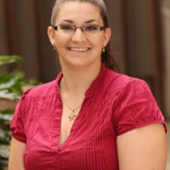 Ms Sylvia Bonny