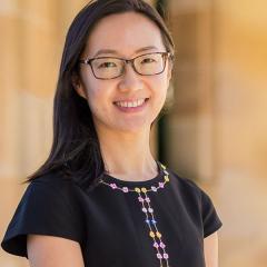 Yiqiong Li