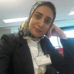Zahra Aghdaei